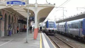Gare St Brieuc
